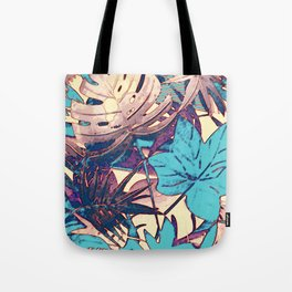 floral ball 2 Tote Bag