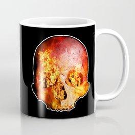 Hot Death Coffee Mug