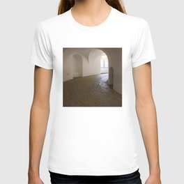 Copenhagen Round Tower 2 T-shirt
