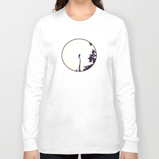 Music of the Night Long Sleeve T-shirt