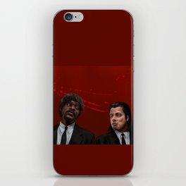 Jules & Vincent iPhone Skin