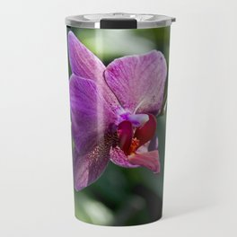 Queen of Flowers Travel Mug