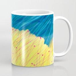 Manorbier Rain Coffee Mug