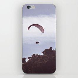 Volo Solo | 1st 2016 iPhone Skin