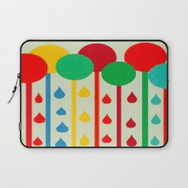 ballon 159 Laptop Sleeve
