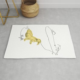 Wyeth Christina's World Rug