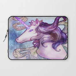 Queen of Myth and Magic Laptop Sleeve