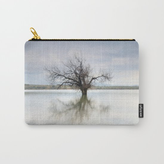 Roots and trees... Carry-All Pouch