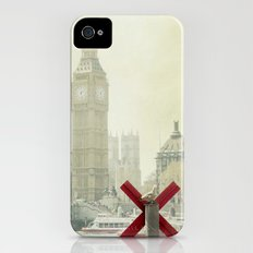 London Impressions iPhone (4, 4s) Slim Case