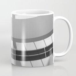 Getty Abstract No.1 Coffee Mug