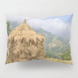 NEPALI HAYSTACK  Pillow Sham