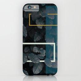 Blue Fall #society6 #decor #buyart iPhone Case