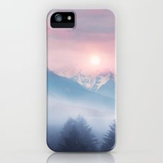 Pastel vibes 11 iPhone SE Slim Case