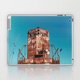 Old Train-Film Camera Laptop & iPad Skin