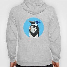 Genial Penguin from Animal Society Hoody