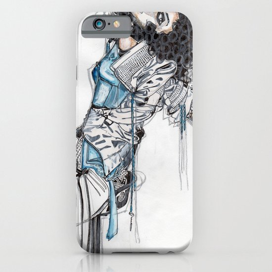 State of Undress iPhone & iPod Case