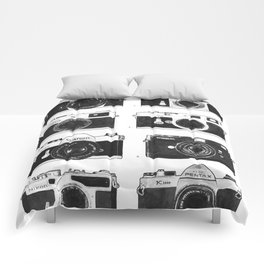 Collections - Appareil Photographiques Comforters
