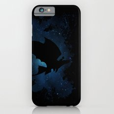 A night flight together iPhone 6s Slim Case