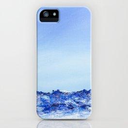 Grau Roig II iPhone Case