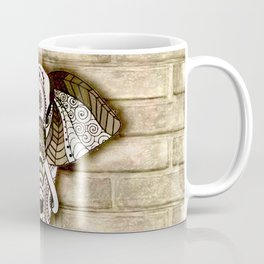 Elephant Stone Coffee Mug