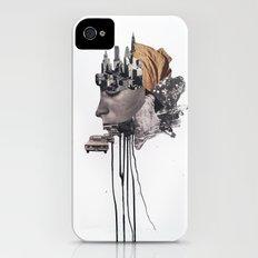 Metropolis iPhone (4, 4s) Slim Case