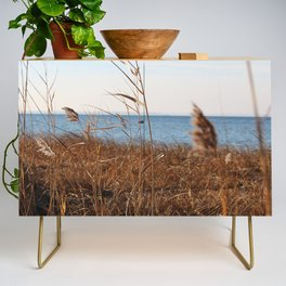 MD'Youville Credenza