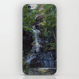 Empress Falls iPhone Skin