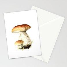 Bolet Stationery Cards