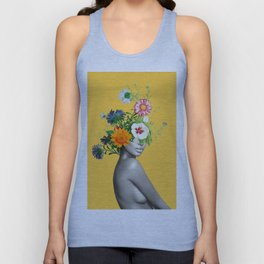 Bloom 5 Unisex Tank Top