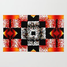 4 Winds and Fire Rug
