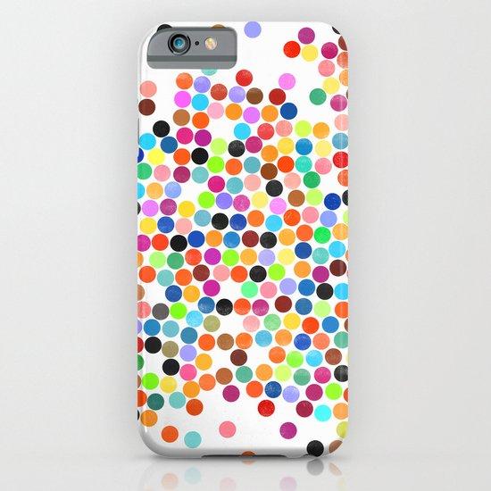 dance 10 iPhone & iPod Case