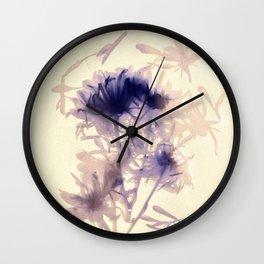 Lumen S1 VE2 Wall Clock