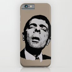I see what you´re doing... iPhone 6s Slim Case