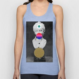 Orbit 20 Unisex Tank Top