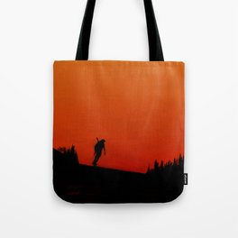 The Sociopath Seven: The Home Trasher Tote Bag