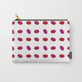 Cough Drops Carry-All Pouch