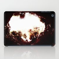 hell iPad Cases featuring Hell by Difilippo