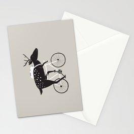 Dear Cyclist Stationery Cards