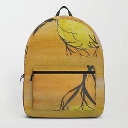 Orange Dream Backpack