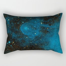 Outer Space 2 Rectangular Pillow