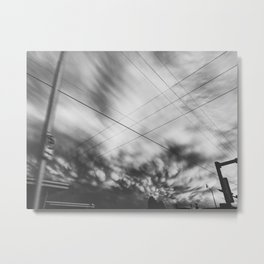 294 | west texas Metal Print