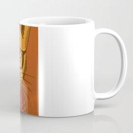 Working with designers is like herding cats Coffee Mug