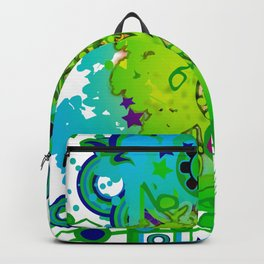Li-Lu-La-Lu-Lu-Lu Backpack