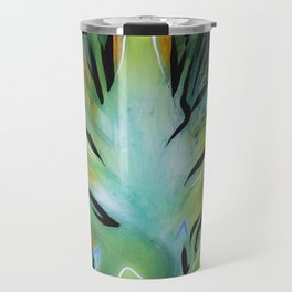 Shuttleflower Redux Travel Mug