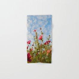 Wildflower  Hand & Bath Towel