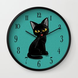 Adorable Wall Clock