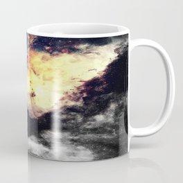 nebULA : Gateway to Heaven Coffee Mug
