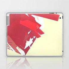 CG_#ff4351 Laptop & iPad Skin