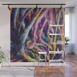 Banana fibre Wall Mural
