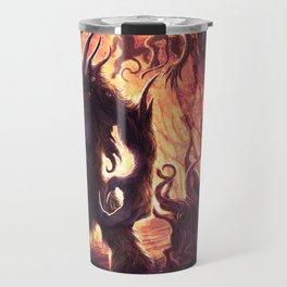 Shub-Niggurath Travel Mug